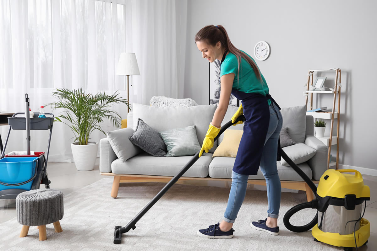 Five Apartment Chores You Should Perform Each Week