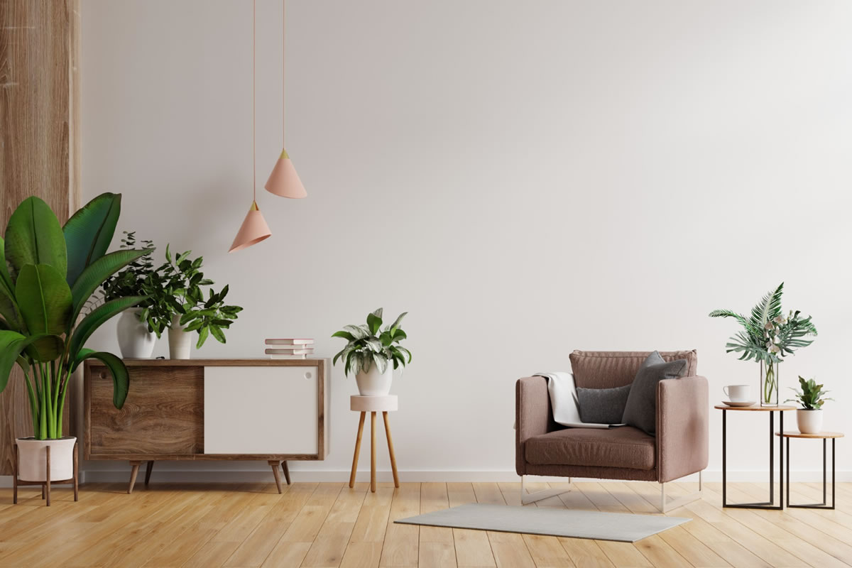 The DON'Ts of Apartment Decorating