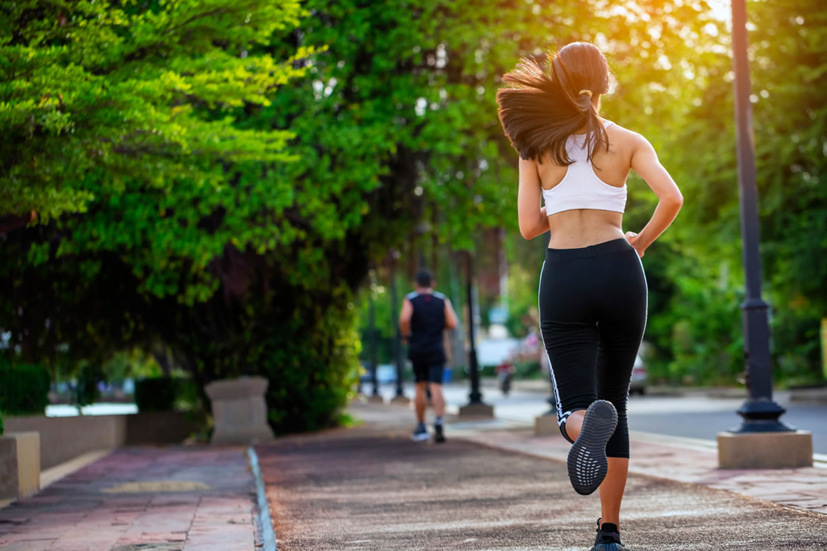 Five Tips to Finally Stick to Those Healthy Lifestyle Habits