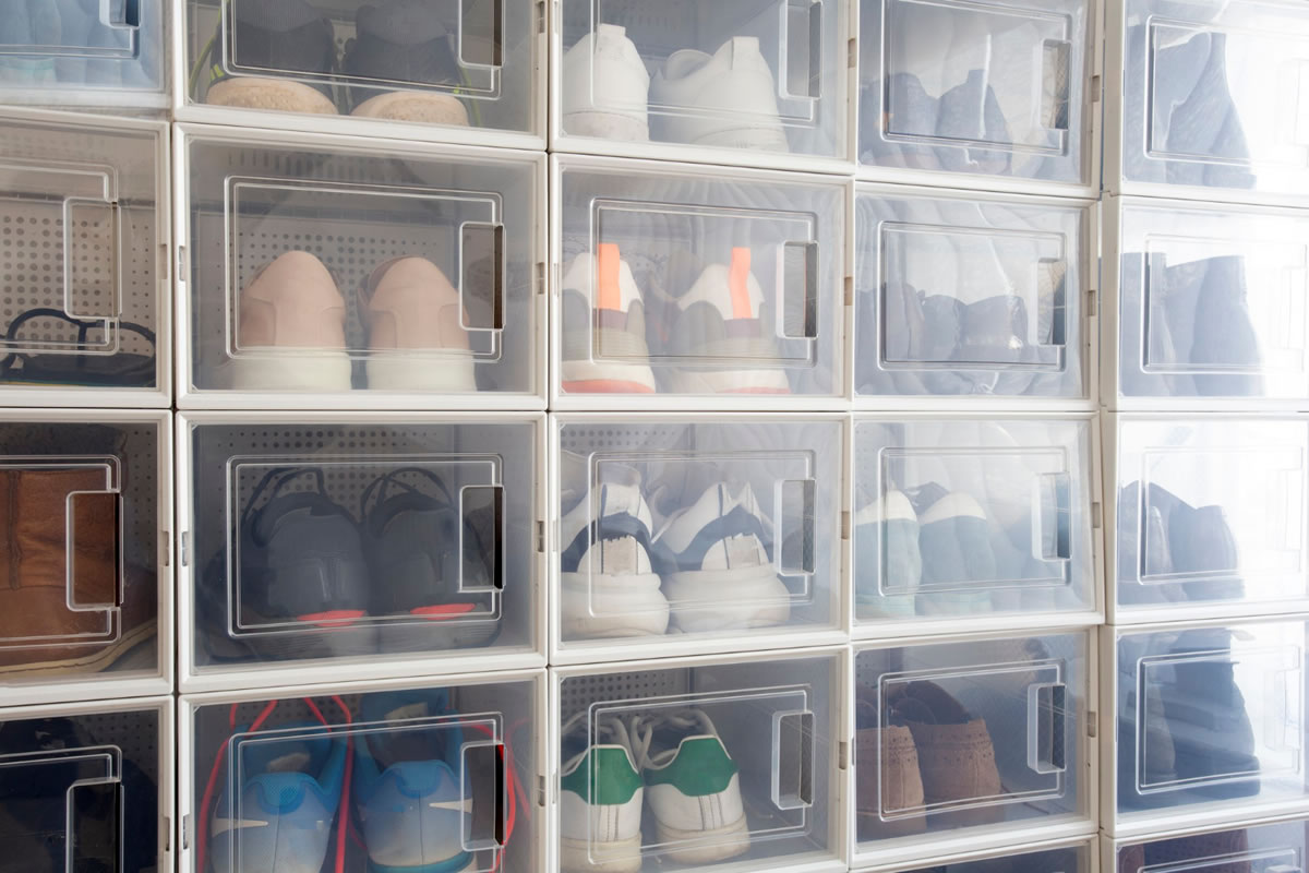 The Best Storage Solutions for Your Apartment