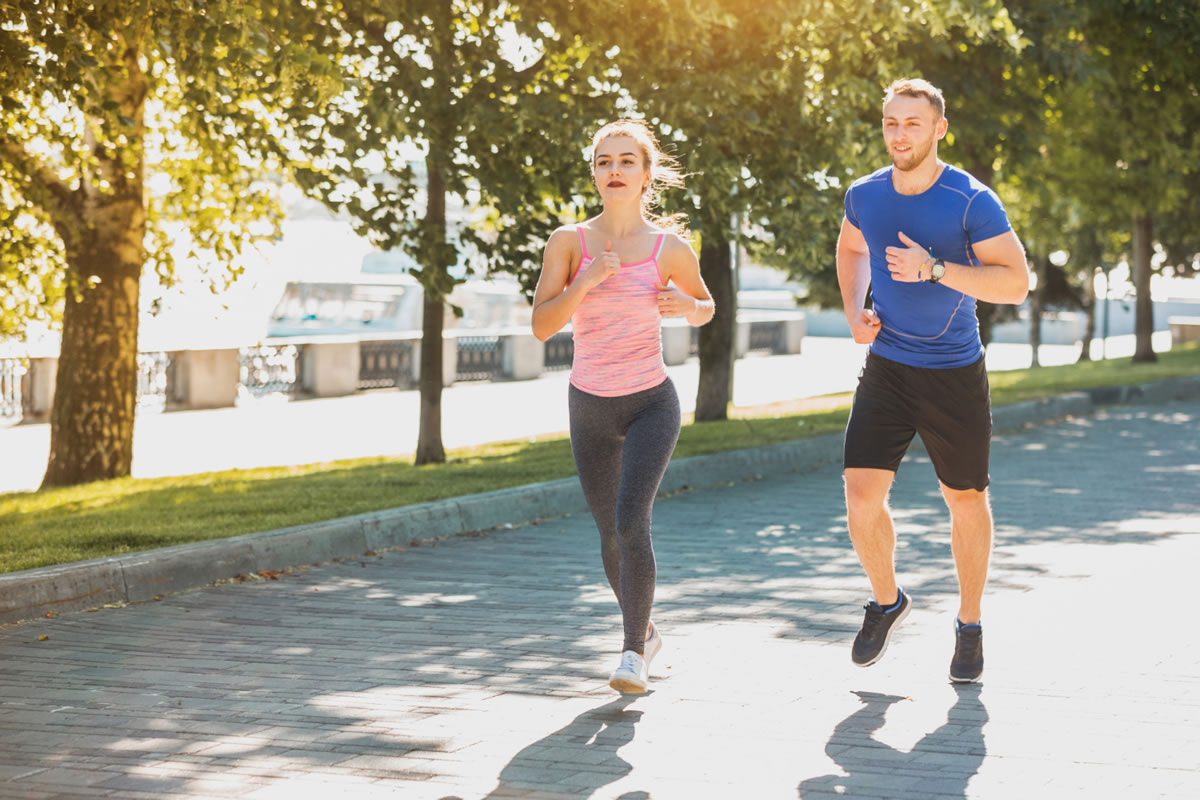 Five Healthy Activities You Can Try This Summer